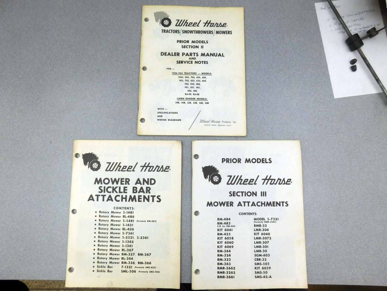 Manuals - WHS Forum